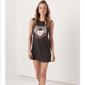 Spell & the Gypsy Dancing Outlaw Organic Tee Dress
